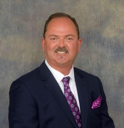 Mayor Council_Howard Nettles