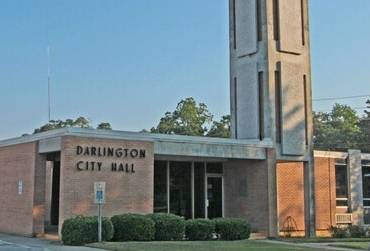 Darlington City Council