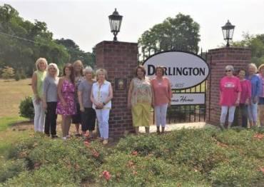 Darlington Garden Club