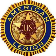 CIVIC GROUPS_AMERICAN LEGION LOGO