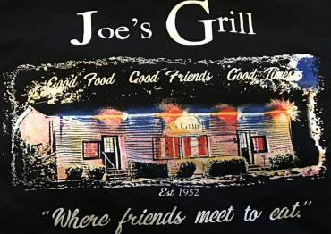 Wing Night at Joe's Grill